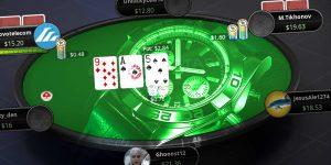 Situs Judi Poker Online Android Taruhan Asian Handicap Indonesia